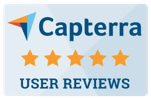 Capterra User Review
